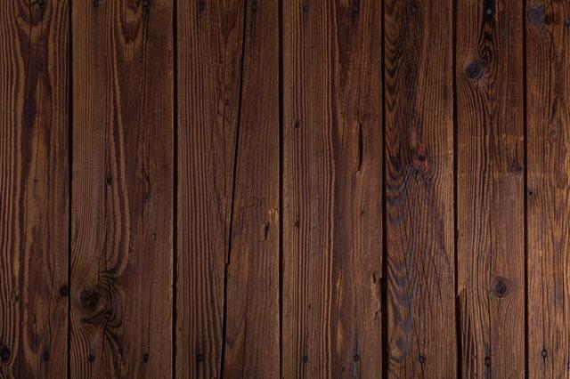 dřevěné lišty
